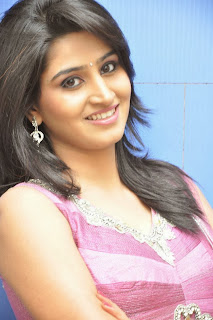 Actress Shamili Pictures in Sleeveless Salwar Kameez at Chandamama Kathalu Movie Press Meet  0004