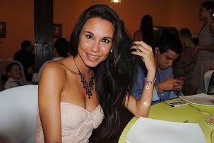 Ella es Kiara Abril