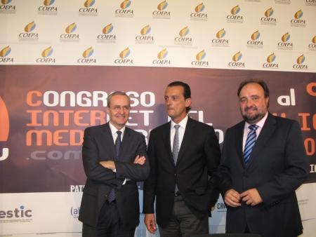 Daniel Moragues: 'El sector de las TIC es una de las actividades más dinámicas y con mayor potencial de expansión'