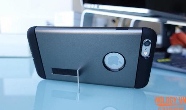 Sạc không dây Qi cho iphone 6S