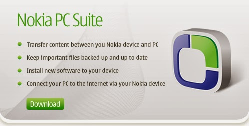 Nokia Nseries PC Suite Download Free Version