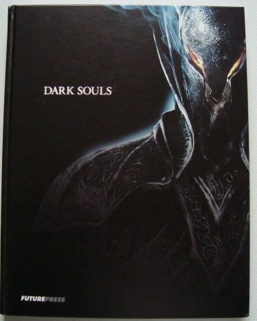 Anyone had the PDF version of Dark Souls 2 guide? - Dark ...