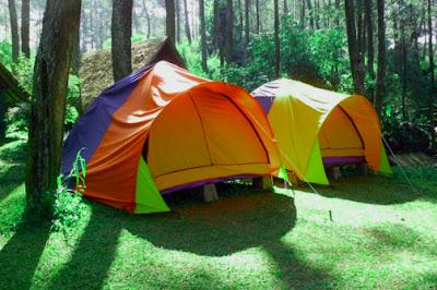 Camping Ground Cikole Lembang