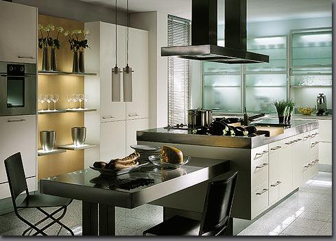 ez decorating know how some common kitchen design