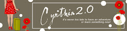Cynthia's Blog