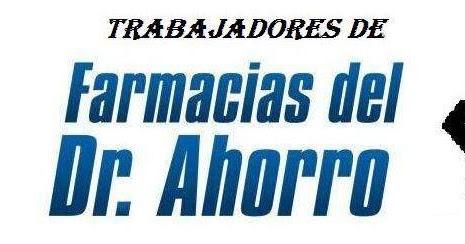 Farmacity en lucha: Los trabajadores de Dr. Ahorro