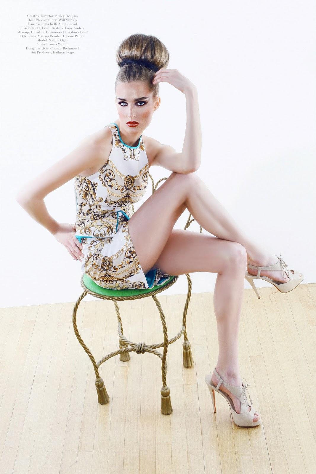 Natalie Ogle Nude Photos 4