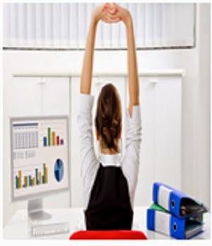 tips sehat dalam berkerja
