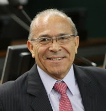 Eliseu Padilha - Presidente da Fundação Ulysses Guimarães