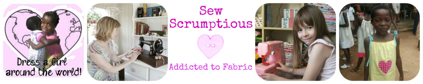 Sew Scrumptious