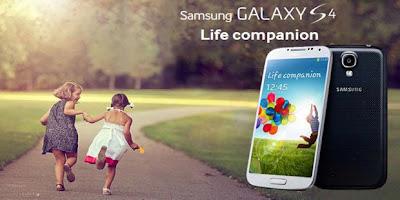 Harga Samsung Galaxy S4 di Indonesia