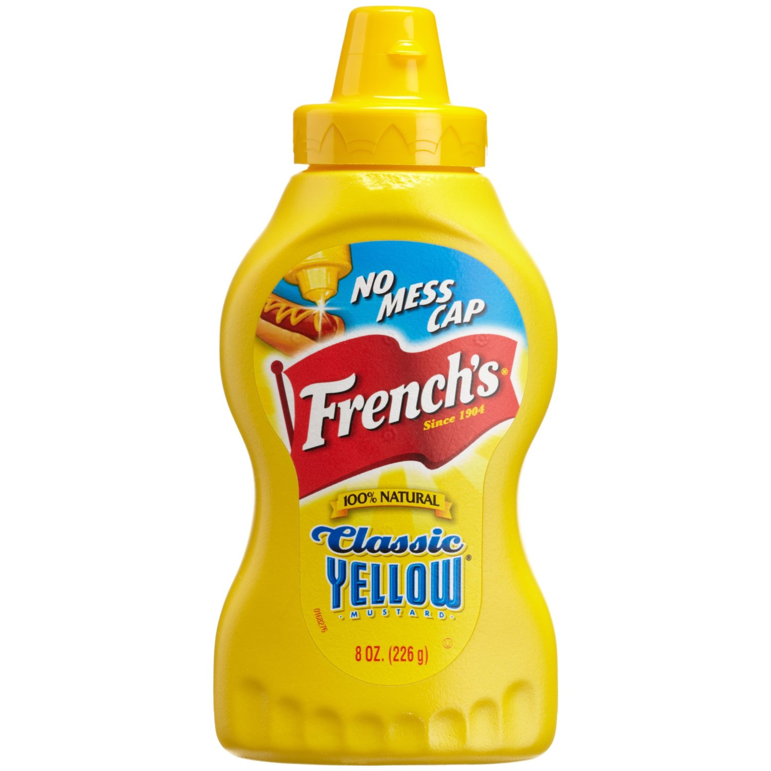 Free French S Mustard At Giant May 17 To 23 Loudoun