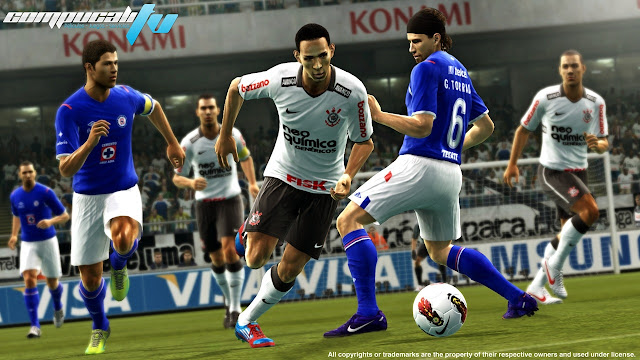 Descargar PES 2013 [PC][FULL][1 LINK!!!!][TORRENT][RELOADED]