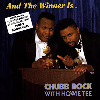 Chubb Rock With Howie Tee - And the Winner Is... (1989)