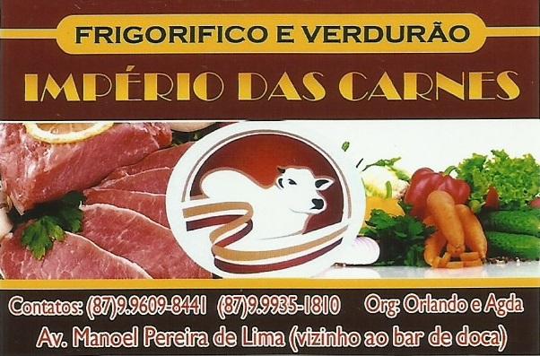 Frigorífico Império das Carnes