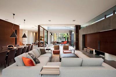 Rumah Modern Ala Australia 7