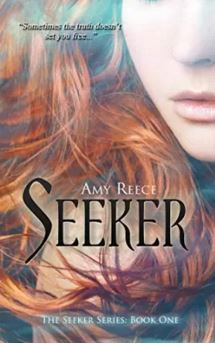 Seeker (The Seeker Series Book 1)