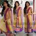 Meera Chopra Yellow Salwar Kameez