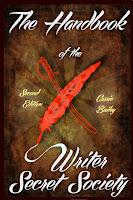 The Handbook of the Writer Secret Society