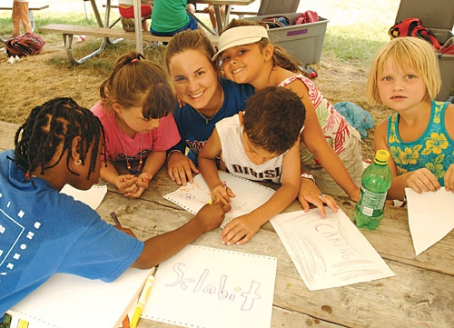 Children Counselors Bay City Mi