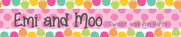 "The ""Emi and Moo"" Store"