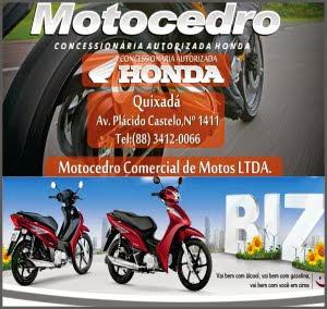 Motocedro