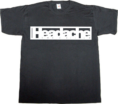 typography helvetica autobombing t-shirt ephemeral-t-shirts