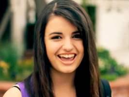 Frases de fama Rebecca Black
