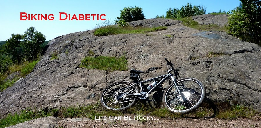 Biking Diabetic