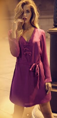 Poete otoño invierno 2012 2013 vestidos