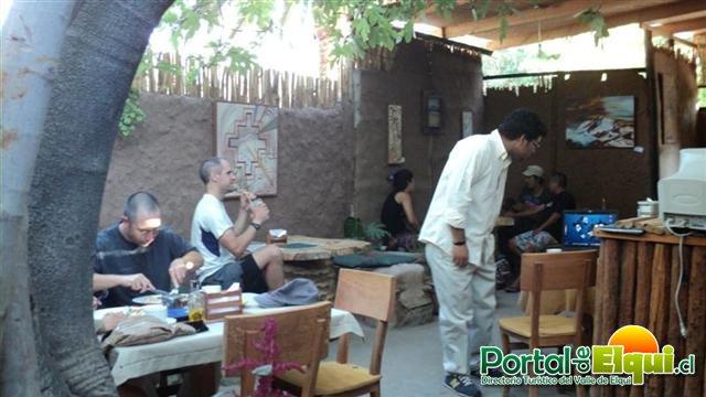 Paucar chaski gastronom a turismo gastronom a turismo - Contactos cerdanyola del valles ...