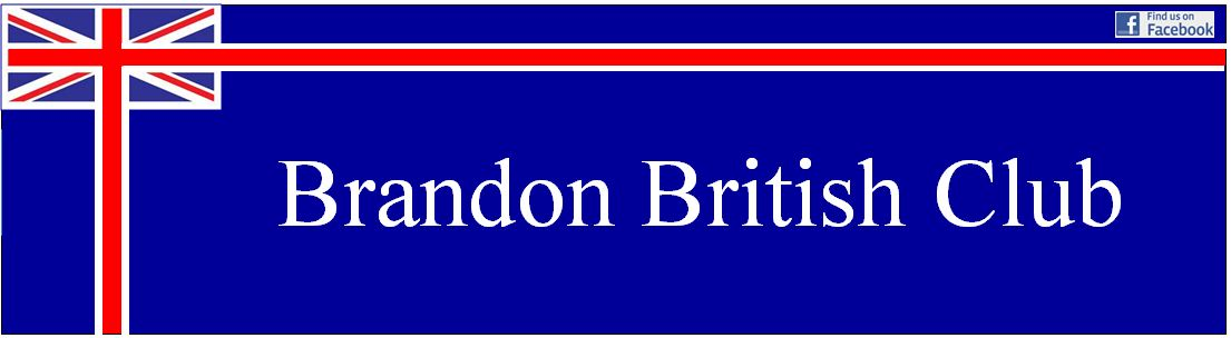 Brandon British Club