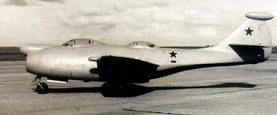 МиГ-9 Л
