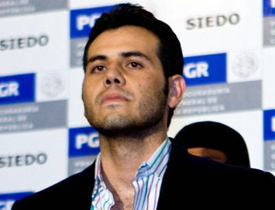 Ismael Zambada Garc  237 a alias  quot El Mayo quot Ismael Zambada Garcia