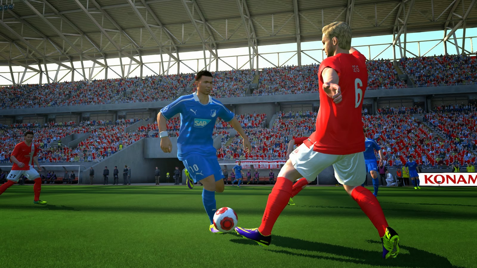 Pes 2014 patch 4 1 free download
