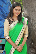 Priyanka Naidu glamorous stills-thumbnail-2