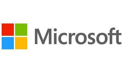 microsoft yeni logo