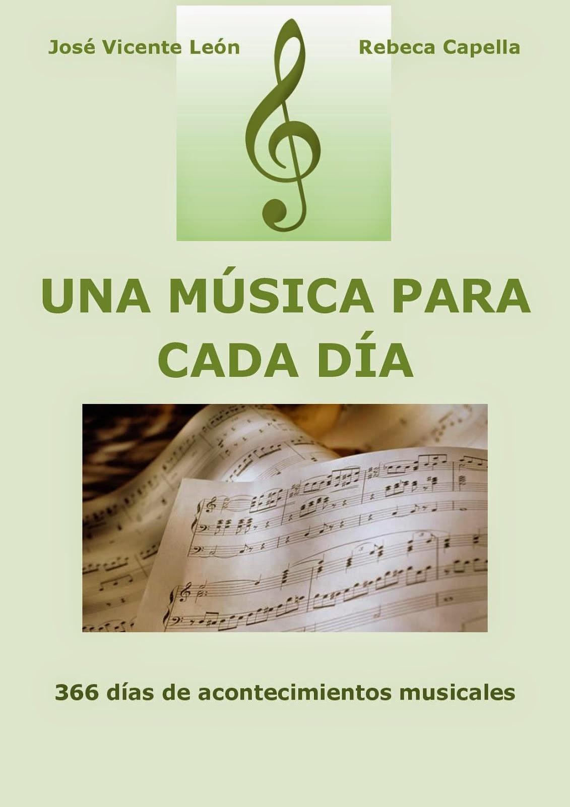 Una música para cada día