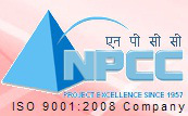 National Projects Construction Corporation Limited, NPCC, Graduation, NPCC logo