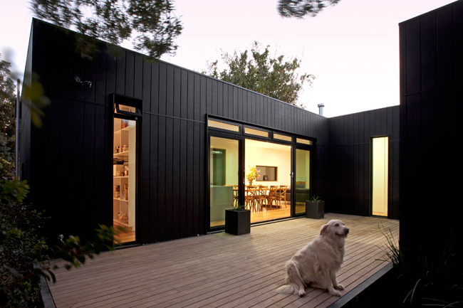 Prefab Homes And Modular Homes In Australia Modscape