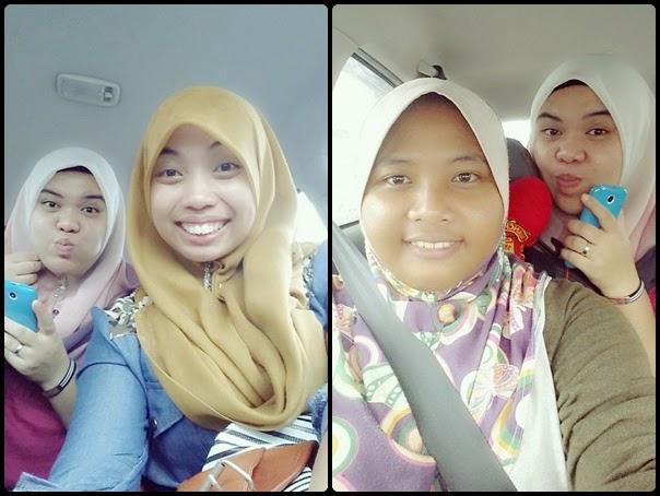 - Bercuti kami ke Kuala Terengganu -
