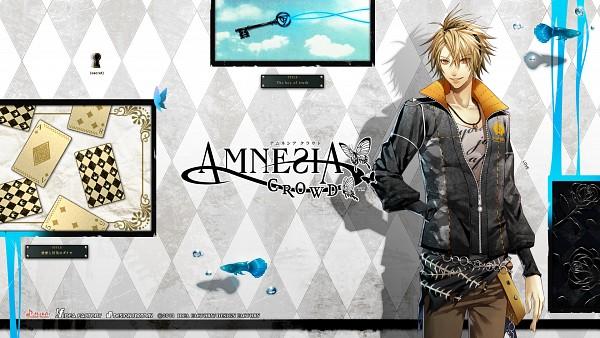 Amnesia toma