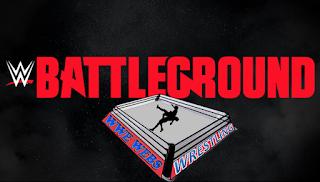 WWE Battleground en vivo, en español latino y totalmente gratis, lo mejor de battleground online