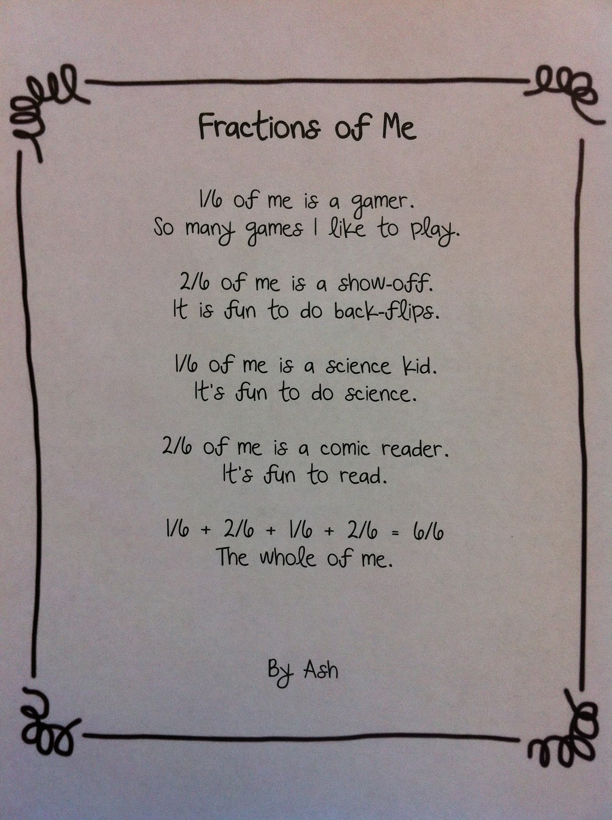 math poems To others, mathematics can be poetry a small but robust genre— all it math-fueled poetry—attracts mathematicians and poets alike who find creative inspiration at the intersection sarah.