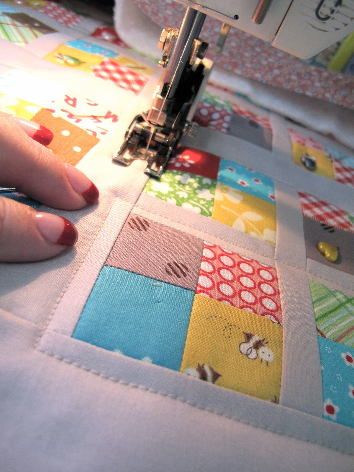 bee in my bonnet how to bind a quilt and other quilty projects. Black Bedroom Furniture Sets. Home Design Ideas