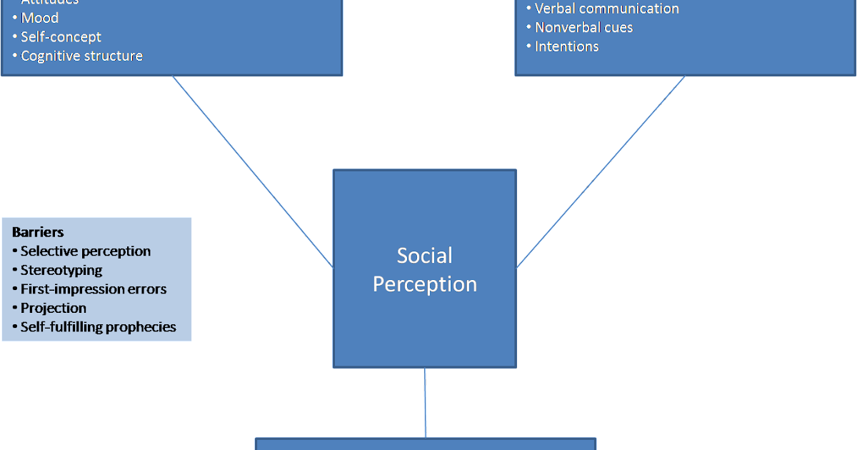meaning following sources error social perception stereoty Errors in perception prevent managers from framing the right problem with the wrong problem framed, the wrong solutions are solved twisting words to imply what is not meant errors can multiply the desire to be knowledgeable may lead to the pretense of knowledge which results in.