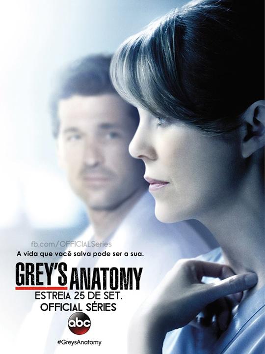 Grey's Anatomy (Temporada 11)