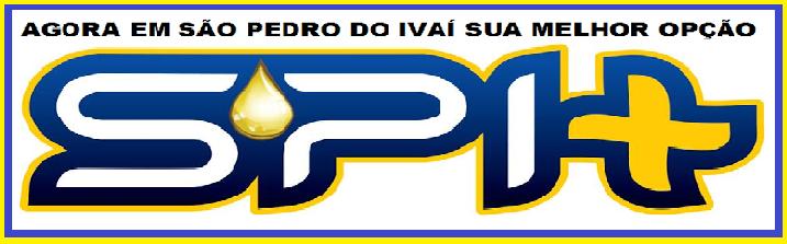 """Agora em São Pedro do Ivaí Sua mais nova opção """" Auto Posto SPI+ """""""