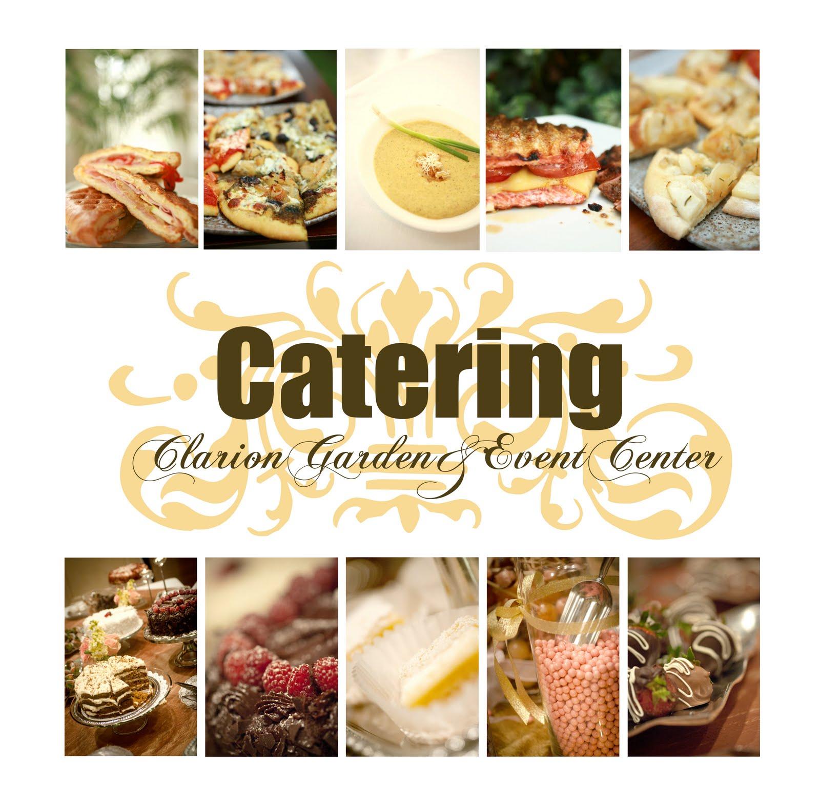 Clarion event center food to go for Cuisine 2 go