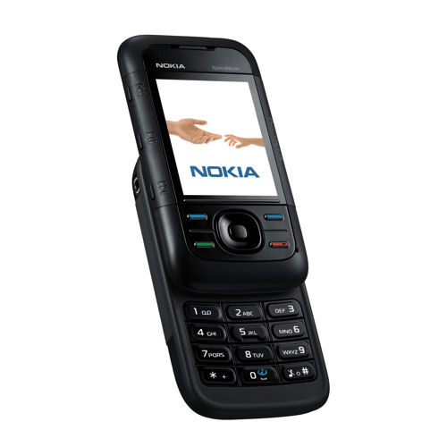 New Nokia Technology: Nokia 5300